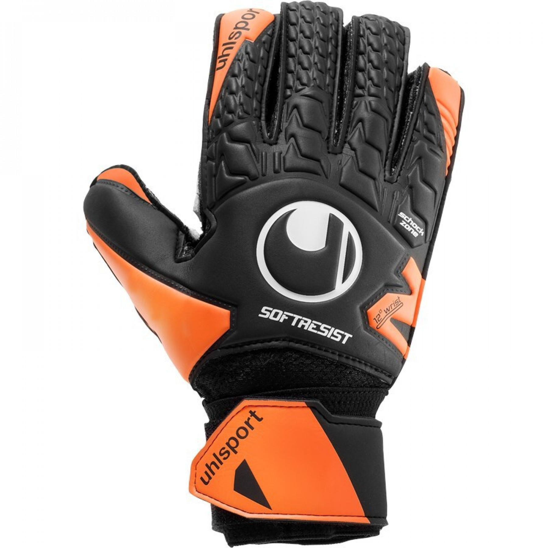 Uhlsport Soft Resist Flex Frame Goalie Handschoenen