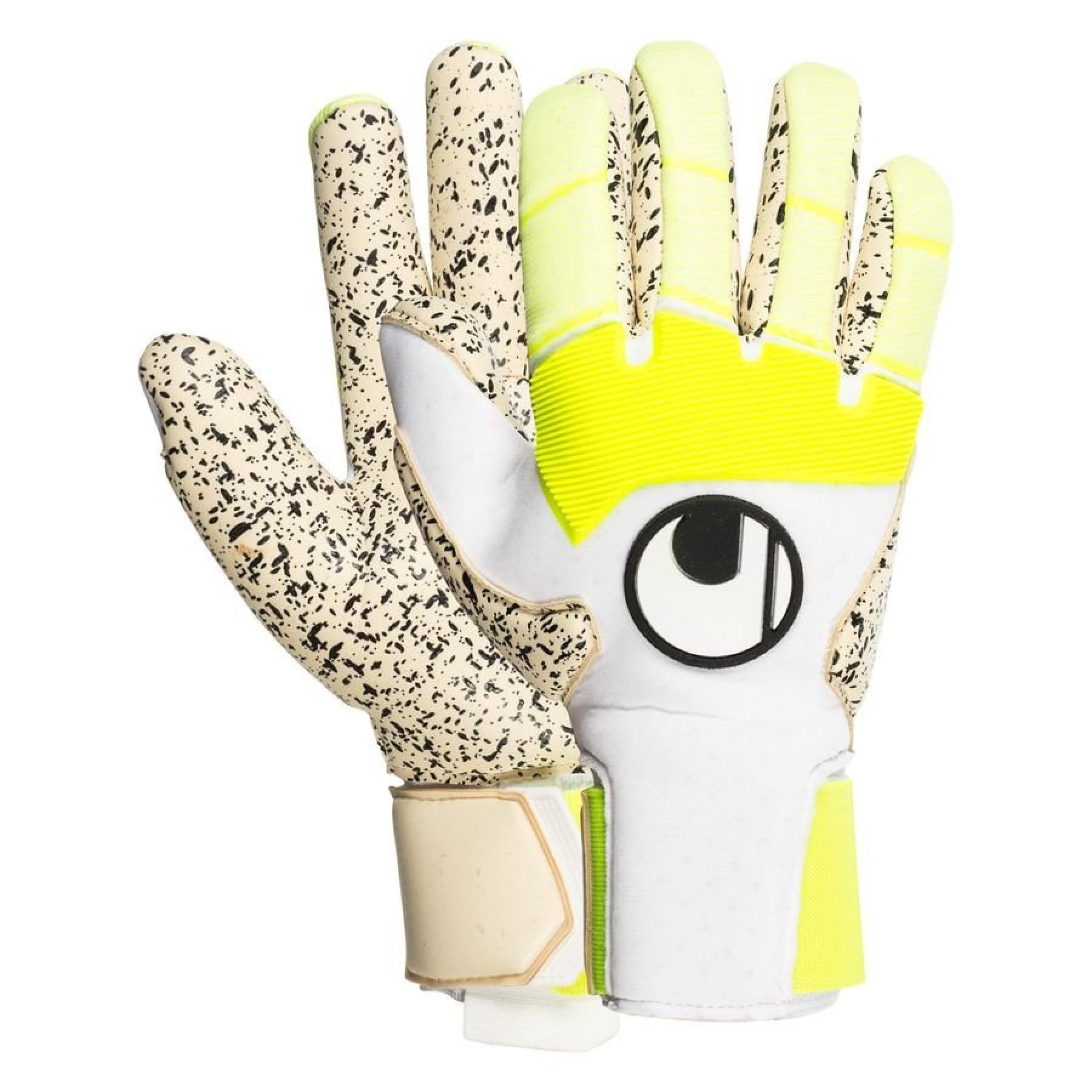 Uhlsport Pure Alliance SuperGrip+ Finger Surround Handschoenen