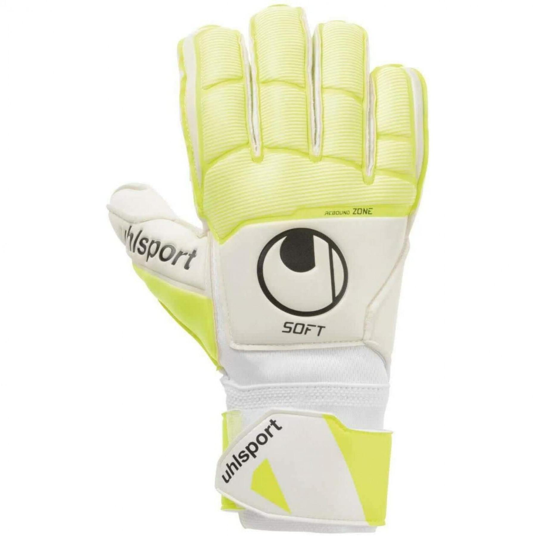 Uhlsport Pure Alliance Zachte Flex Frame Handschoenen
