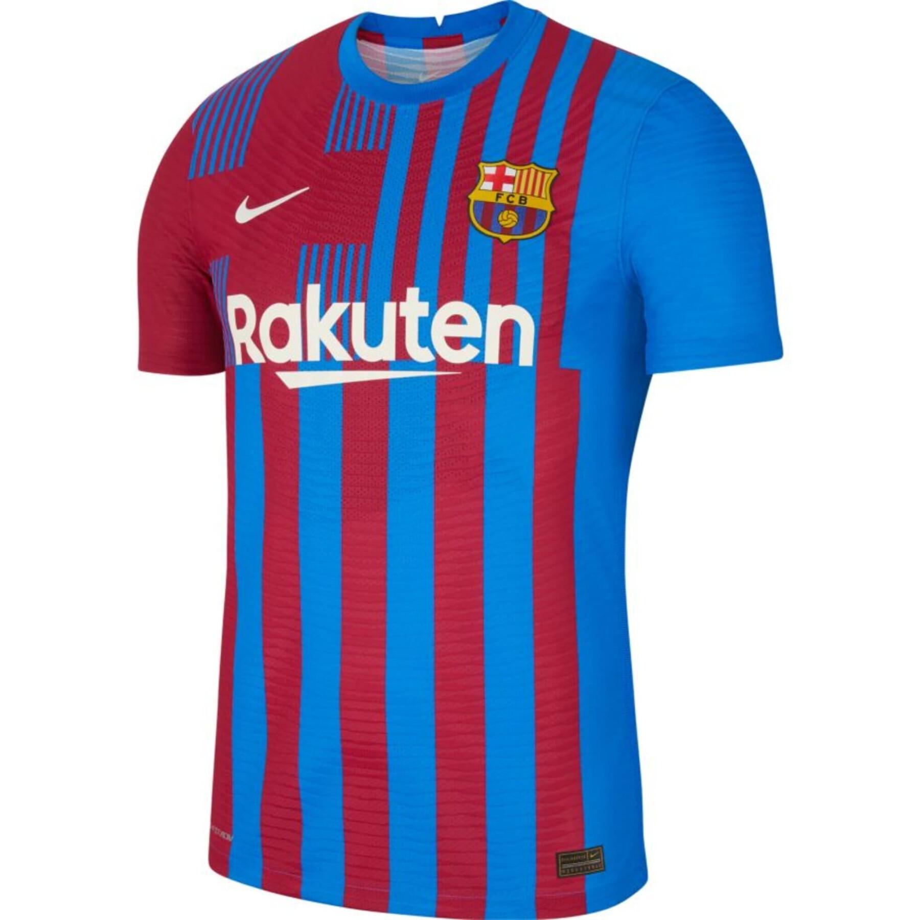 Barcelona thuistrui 2021/22