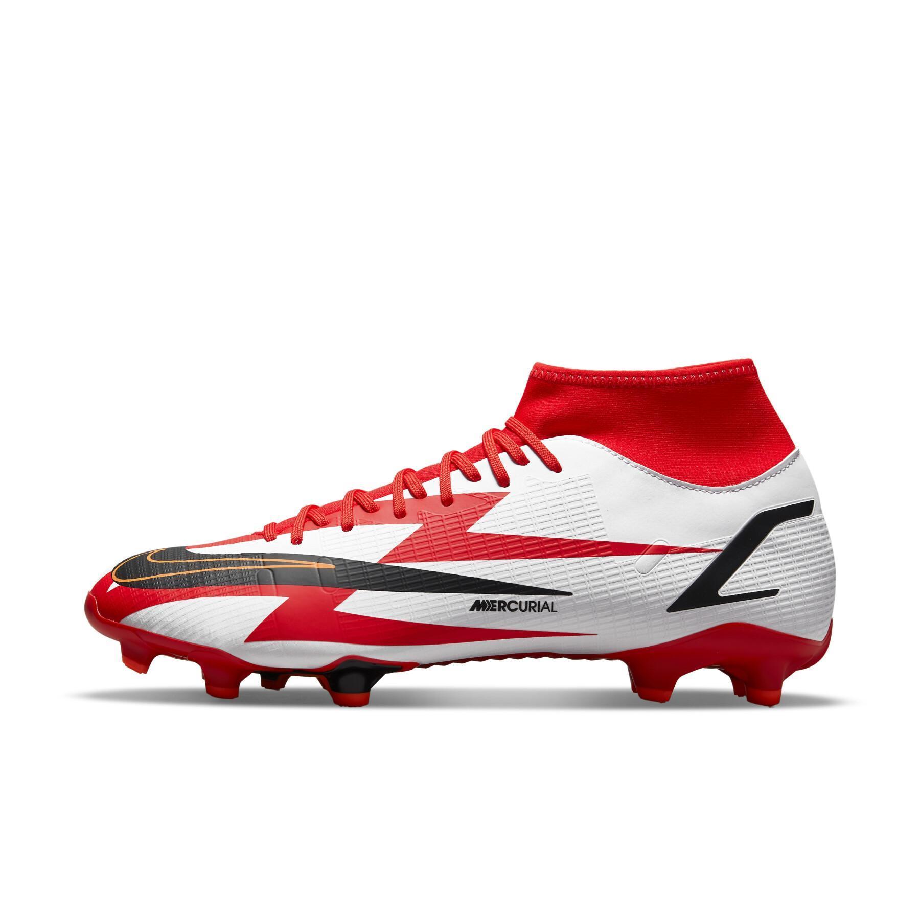 Schoenen Nike Mercurial Superfly 8 Academy CR7 MG