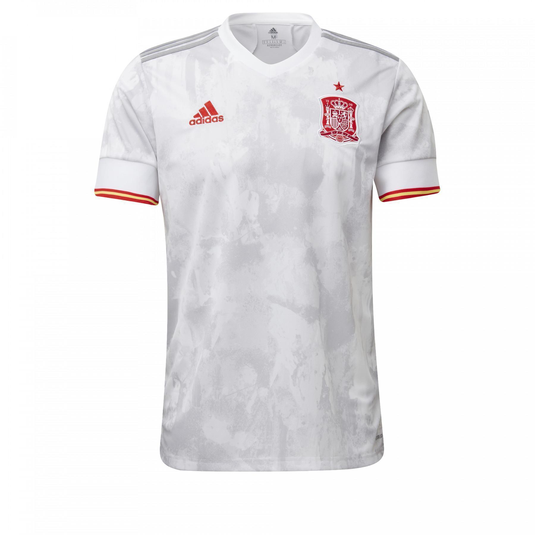 Spanje Euro 2020-trui