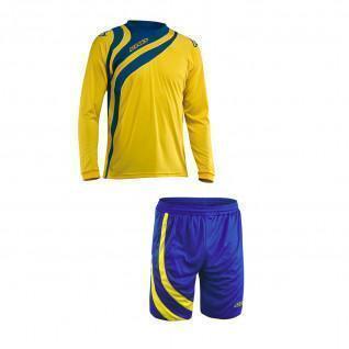 Acerbis Alkman Short LS Jersey Set