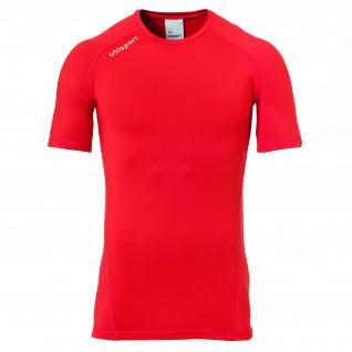 Uhlsport pro Baselayer ronde compressie t-shirt