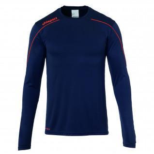 Uhlsport 22 Stream T-Shirt met lange mouwen