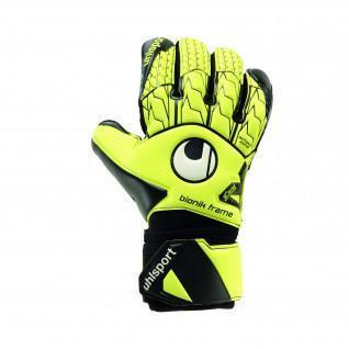 Uhlsport Supersoft Bionik handschoenen