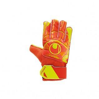 Ulhsport Dynamic Impulse Startersoft Junior Goalie Handschoenen