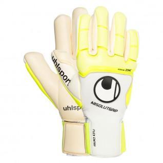 Uhlsport Pure Alliance AbsolutGrip Vinger Omringende Handschoenen