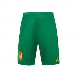 Le Coq Sportif Kameroen pro shorts