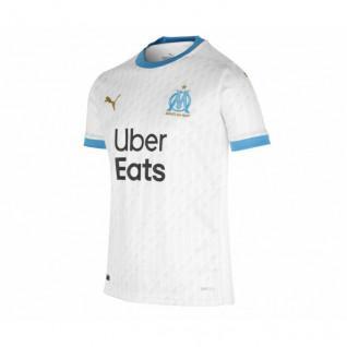 OM 2020/21 junior home jersey