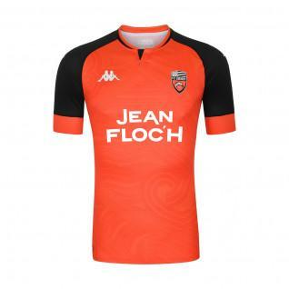 FC Lorient 2020/21 home children's jersey