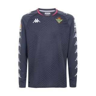 Betis Sevilla 2020/21 goalie jersey voor kinderen thuis