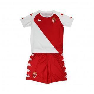 AS Monaco 2020/21 kindertehuiskit
