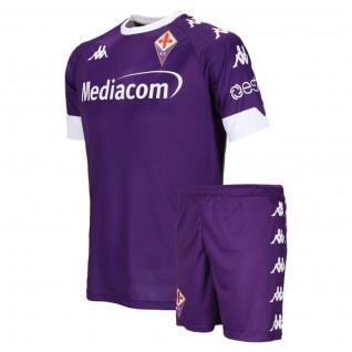 Fiorentina AC 2020/21 kinderset AC 2020/21