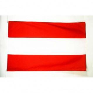 Supporterswinkel Oostenrijk Vlag