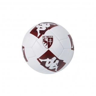 FC Metz 2020/21 speler 20.3g bal