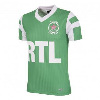 Red Star F.C 1991-92 Retro Trui