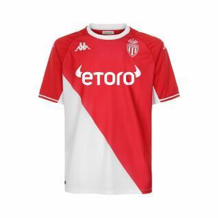 AS Monaco 2019/20 home goalkeeper's jersey