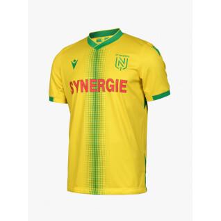 Home shirt fc nantes 2021/22