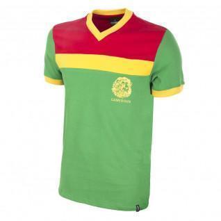 Home jersey Kameroen 1989