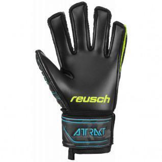 Reusch Attrakt R3 Junior Handschoenen