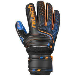 Reusch Attrakt Junior Gloves SG Extra Finger Support