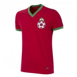 Copa Marokko 1970 trui