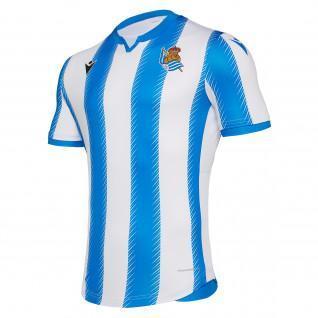 Home jersey Real Sociedad 19/20