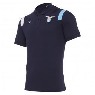 Lazio Rome Polo shirt katoenen stijl 2020/21