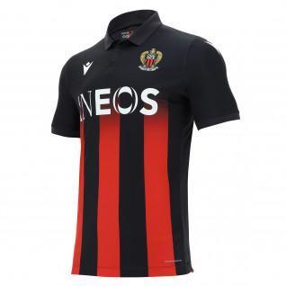 Home jersey OGC Nice 2020/2021