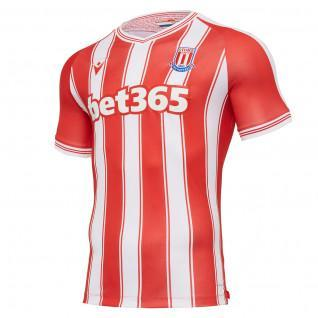 Home jersey Stoke city 2020/21