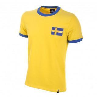 Home jersey Zweden 1970's