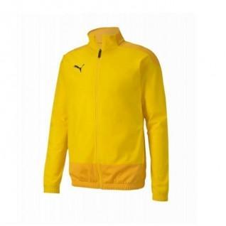 Puma Polyester Junior Goalkeeper Jacket
