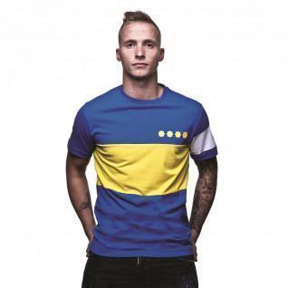 Boca Juniors kapiteins T-shirt