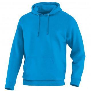 Jako Junior Hooded Sweatshirt Team
