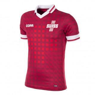 Zwitserse Copa Jersey
