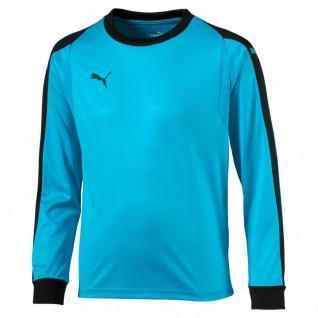 Puma Liga Junior Lange Mouw Goalie Jersey