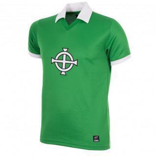 Home jersey Noord-Ierland George Best 1977