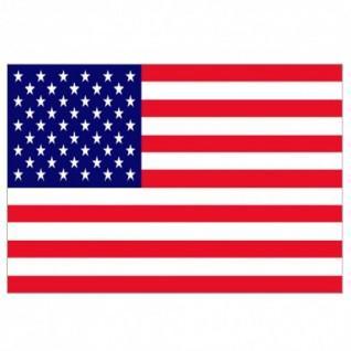 Supportershop USA Vlag