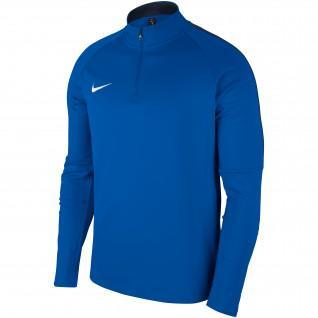 Nike Dry Academy Junior Lange Mouwen Jersey 18