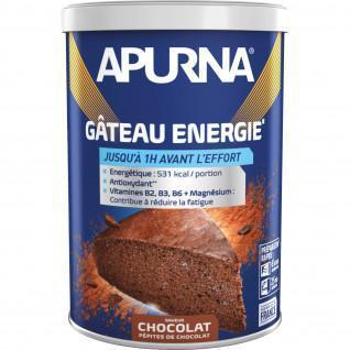 Apurna Energy Chocolade Cake - 400g