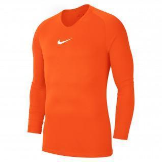 Nike Dri-FIT Junior Compressie Jersey