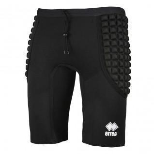 Errea Cayman goalie shorts