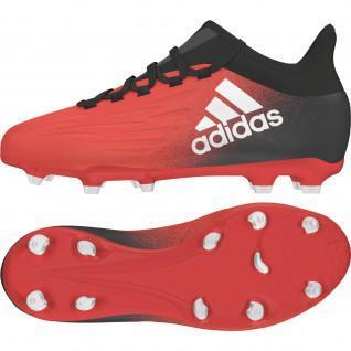 adidas X 16.1 FG Junior Schoenen
