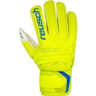 Kinderhandschoenen Reusch Fit Control RG Open Cuff Finger Support
