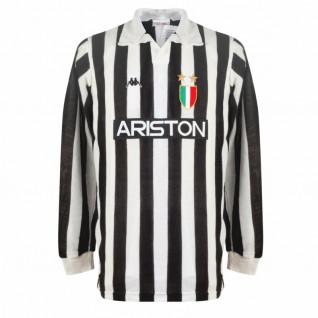 Juventus Ariston trainingstrui met lange mouwen