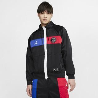 PSG Jasje x Jordan Suit