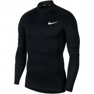 Nike Pro 2.0 Jersey met lange mouwen