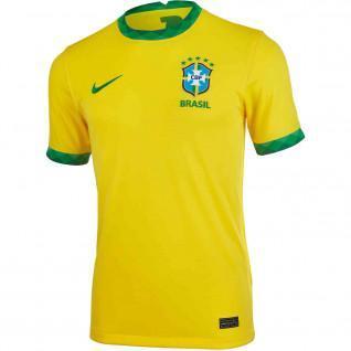 Home jersey Brazilië 2020