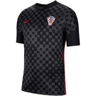 Kroatië 2020 Buiten Jersey